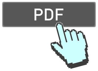 PDF, Icon, Symbol