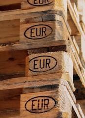 Euro-Paletten