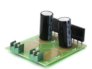 power source board