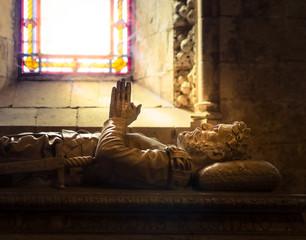 Tomb of Luís de Camões
