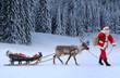 Santa Claus - 74685406