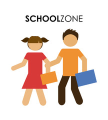 school zone design
