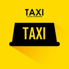 taxi signal design