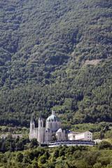 Chiesa della Madonna Addolorata di Castelpetroso