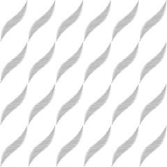 Seamless pattern mat