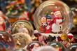 Frankfurt Christmas Market Souvenir - 74687822