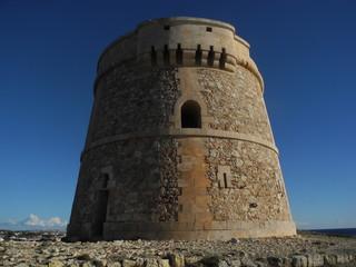 Torre de Cala Fornells