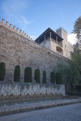 Palacio de Almudaina, Palma de Mallorca