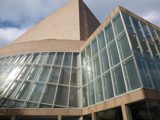 The Morton H. Meyerson Symphony Center