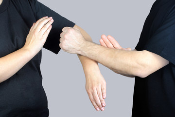Techniques of Wing Chun Kung Fu