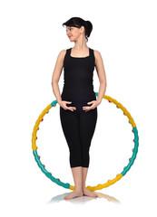 balet dancer woman