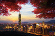 Image of beatiful landscape, Taiwan - 74698080