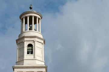 campanile basilica san paolo fuori le mura