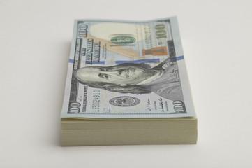 $ 100 bill 100 sheets