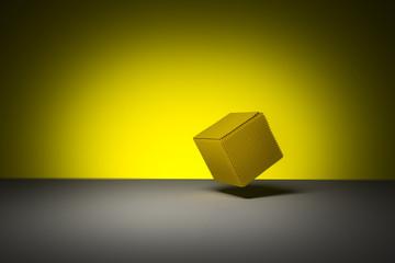 Cubic corn