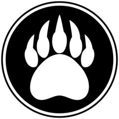Bear Claw Symbol