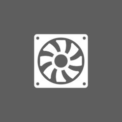 ventilators icon
