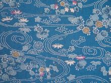 Motif de kimono