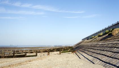 uk coastline southend essex