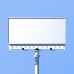 Outdoor Billboard Realistic