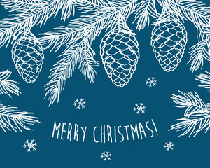 Merry Christmas. Happy New Year.