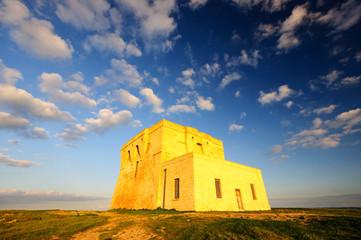 Puglia Torre Guaceto