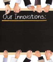 Innovations list