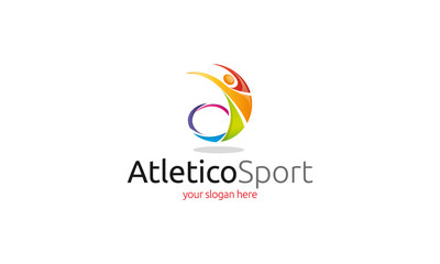 Atletico Sport Logo