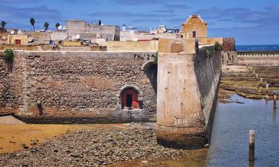 Mazagan, El Jadida - a Portuguese Fortified Port City