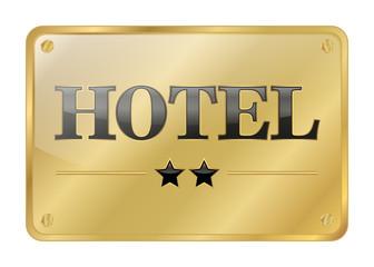 Hotel Kategorie 2 Sterne