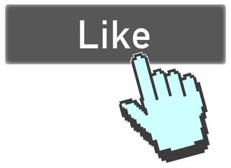like, Icon, Symbol