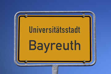Universitätsstadt Bayreuth