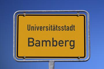 Universitätsstadt Bamberg