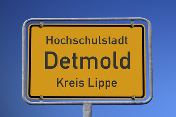 Hochschulstadt Detmold