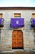 Casa en Semana Santa, Baeza, Andalucía, España
