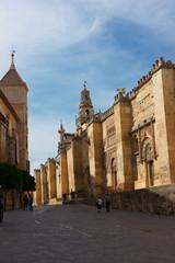 street  of Cordoba, Spain