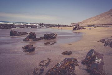 Vingate beach