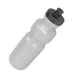 Sport plastic bottle