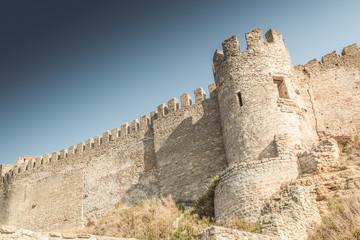 Odessa fortress