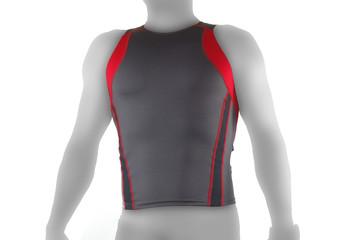 Tank triathlon camiseta