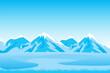 Mountain landscape - 74729844