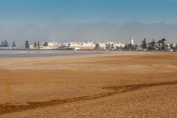 town of Essaouira circa