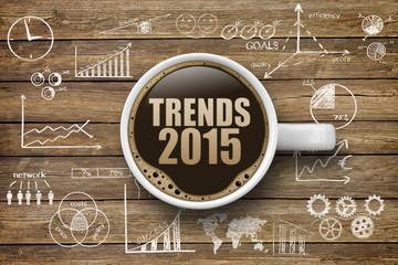 Trends 2015
