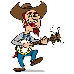 Bluegrass Bill