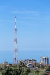 City TV tower, Sochi