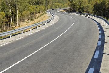 Bulgarian Road
