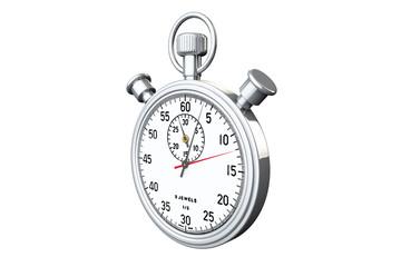 Chronomètre coté droit