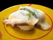 回転寿司 タコ