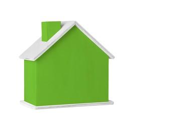 Go Green House