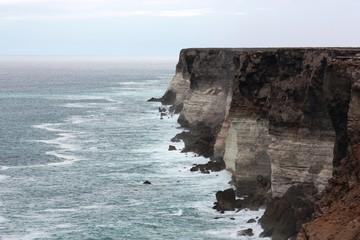"""""""Bundacliffs""""-Gigantische 7 Felsblöcke- Große australische Bucht"""